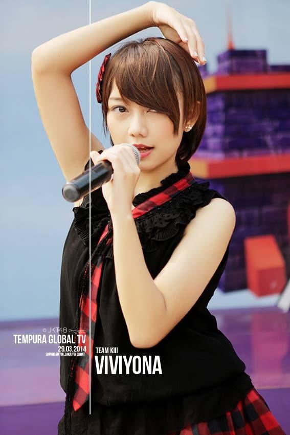 Viviona Yoona jkt48