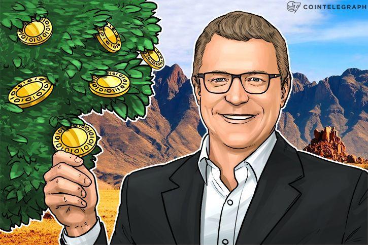 Bitcoin News: South Africa Prime For Crypto Revolution: Economist