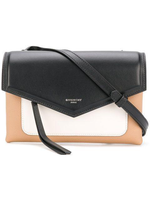 2a51613999 Shop Givenchy Duetto crossbody bag.