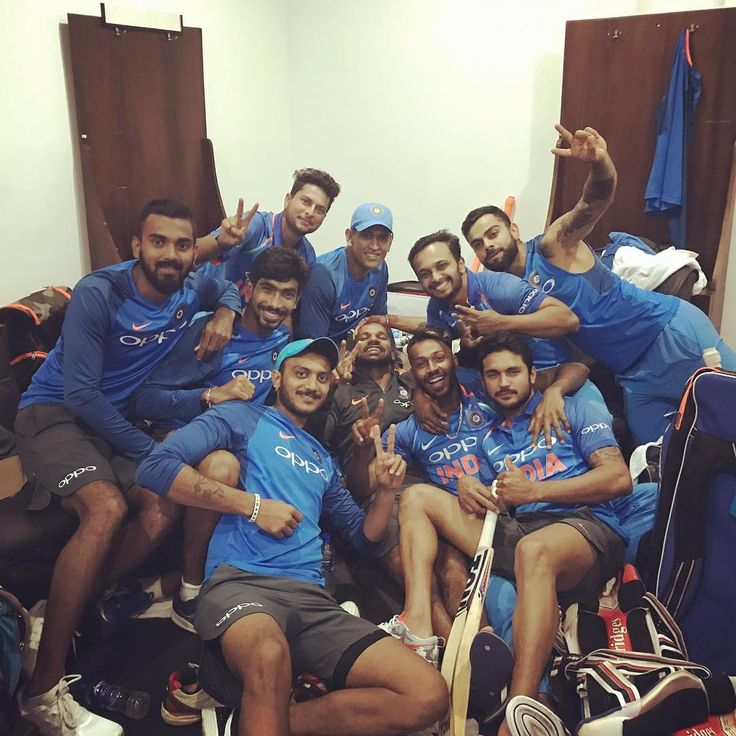 Amazing match got us on our toes , enjoyed doing Daddy D pose after winning d game..