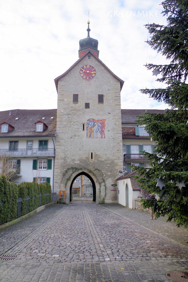 Bischofszell - Thurgau - Suiza