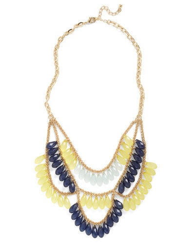 Rivaling Style Necklace | Mod Retro Vintage Necklaces | ModCloth.com