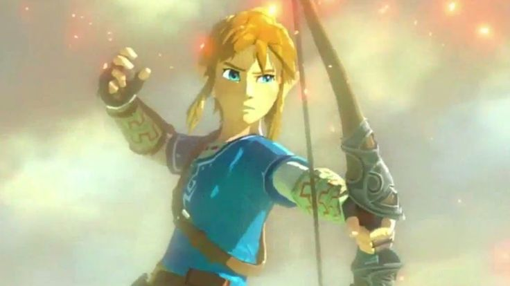 The Legend of Zelda Wii U Trailer - E3 2014: A first look at the newest entry to the Zelda franchise for the Wii U.