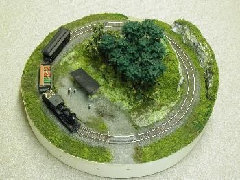 1000 Images About Model Railroad Layout Ideas On