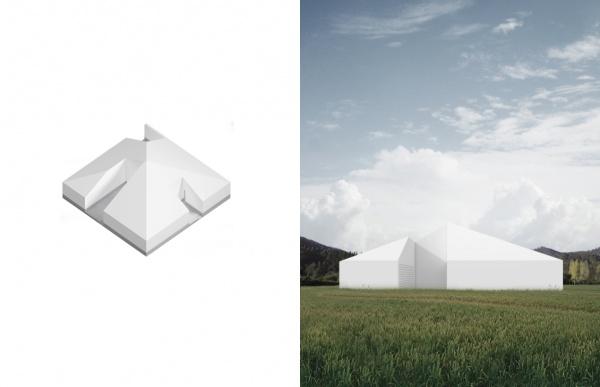 Casa de la luz - Felipe Grallert