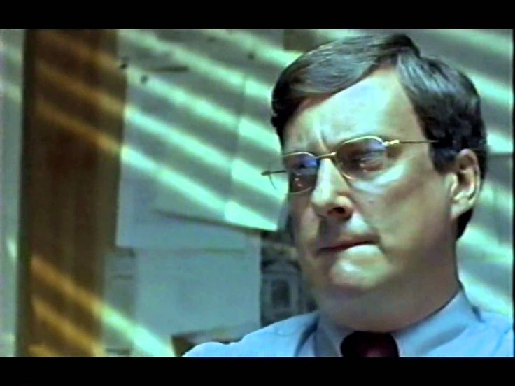 IN DENIAL OF MURDER - BBC TV Drama - Part One of Two.