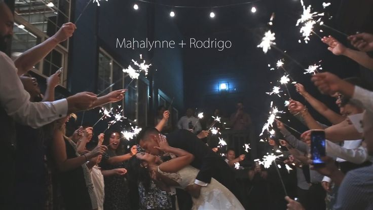 The wedding highlight video of Mahalynne & Rod at SoDo Park in Seattle.