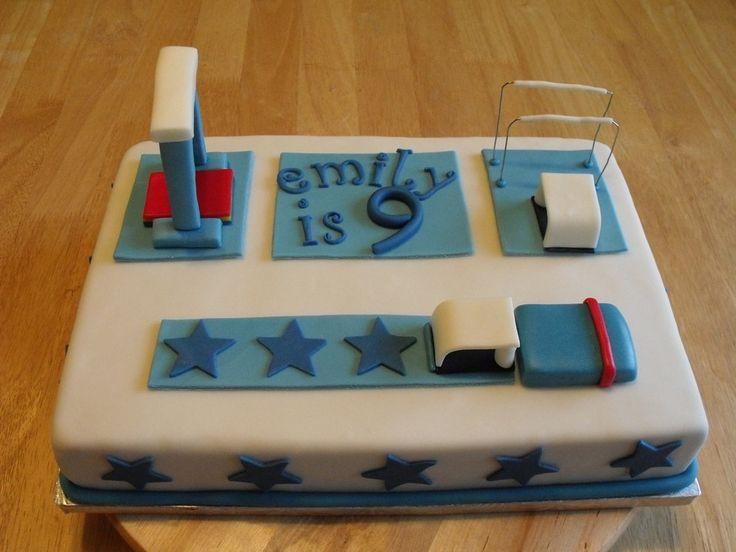 Birthday Cake Boy Images