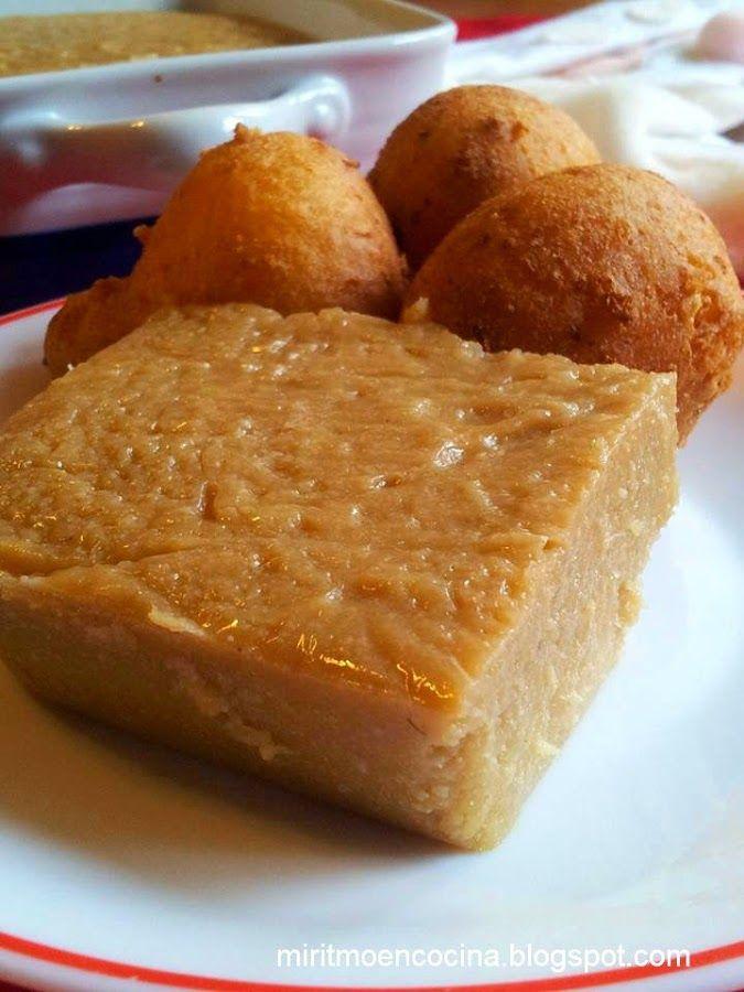 Colombian custard | Kitchen