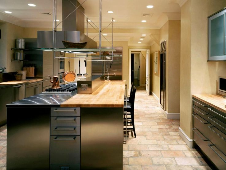 Best Flooring For Kitchen - http://behomedesign.xyz/best-flooring-for-kitchen/