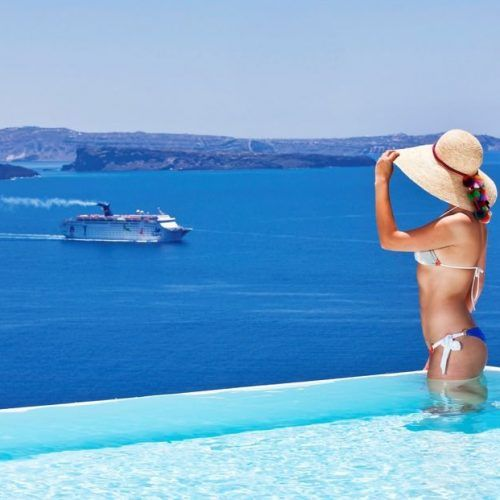 Are you ready for your vacation to Canaves Oia Villas?