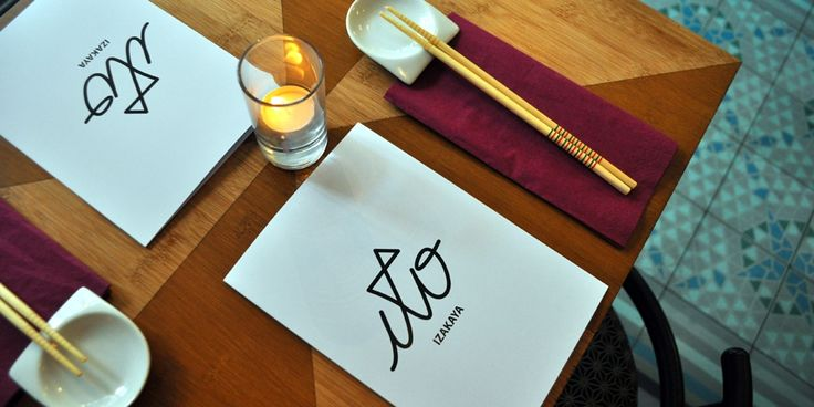 Ito, Paris : Le japon se partage à plusieurs.
