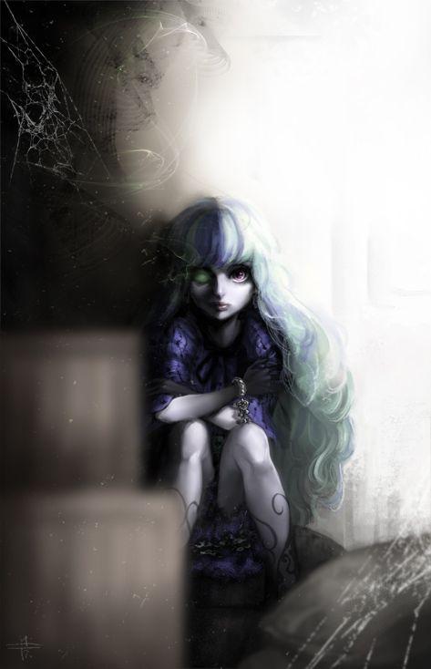 """""""Twyla - Monster High"""