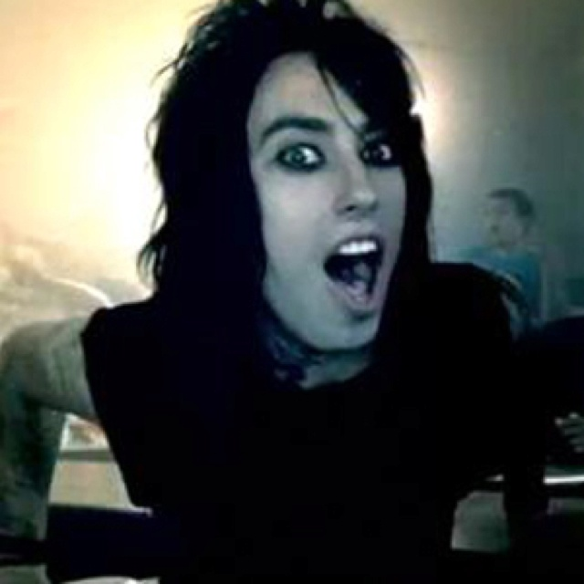 Ronnie Radke<3  sexiest man alive(:Music, Band Guys, Ronnie Radkef, Escape The Fate Ronnie, Band Members, Reverse, Favorite Band, Fall, Hot Guys