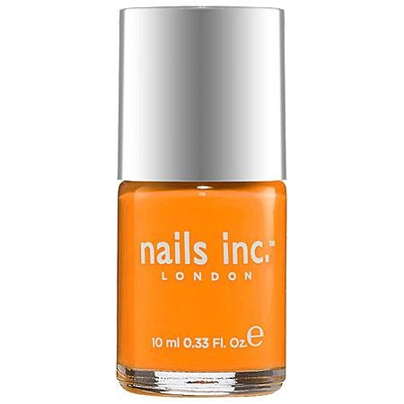 Nails Inc. Neon Nail Polish Westbourne Grove 0.33 Oz by Nails Inc.