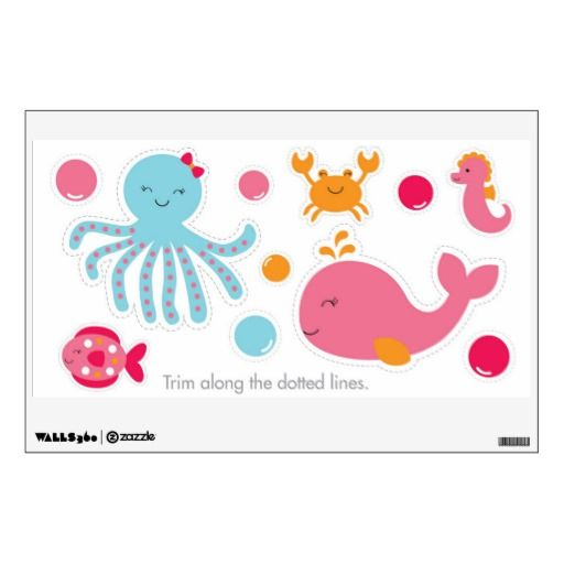 30 best Nursery Wall Sticker Decals images on Pinterest ...