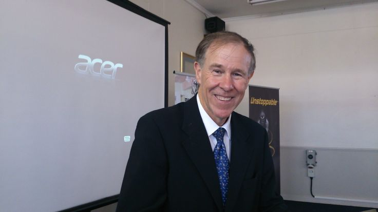 Complete Living | PROF TIM NOAKES' LOW CARB, HIGH FAT DIET EXPLAINED