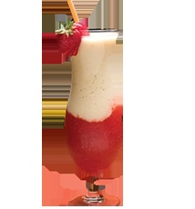 Lava Flow...I miss drinking these on the beach...