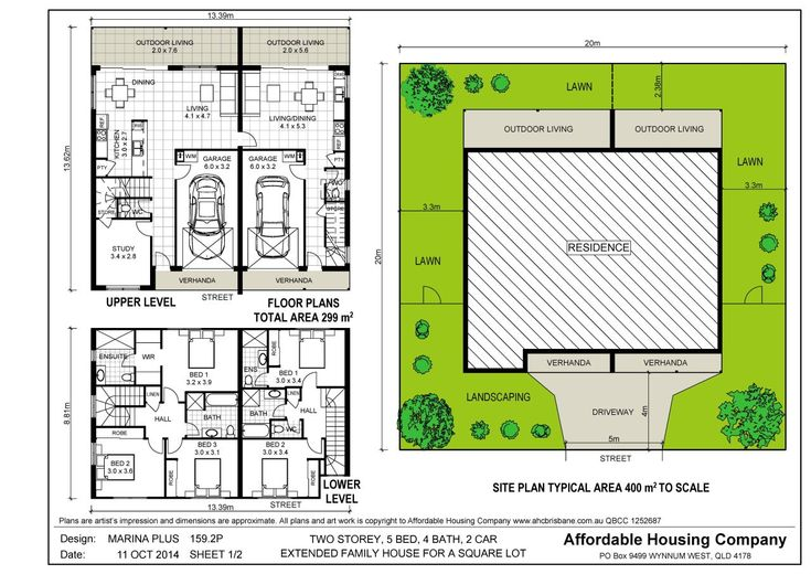 18 Best Images About Dual On Pinterest House Plans Home
