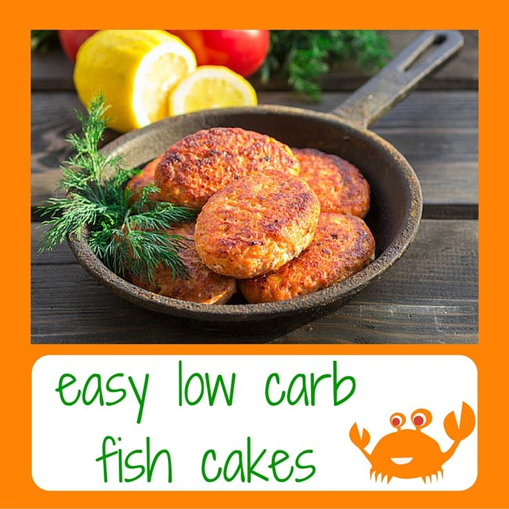 17 best images about low carb diet atkins on pinterest for How many carbs in fish