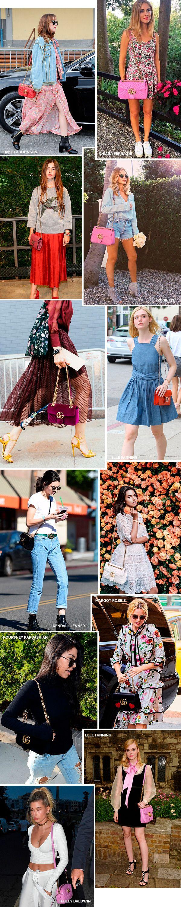 As bolsas que todas as fashion girls estão usando