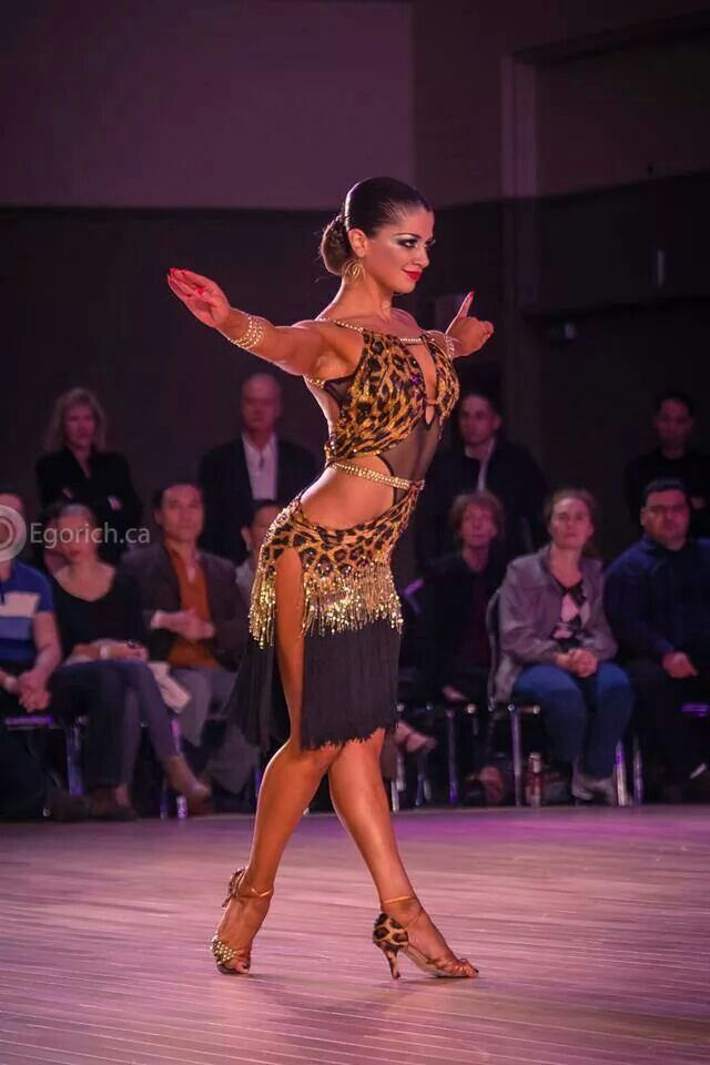 17 Best images about Dancesport: Latin Dress Inspiration ...