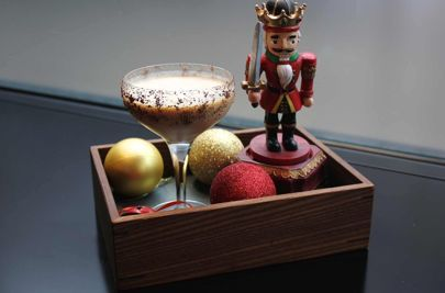 Six of the best Christmas cocktail recipes