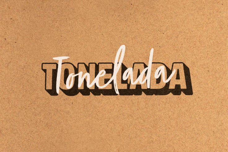 Tonelada Coffee on Packaging of the World - Creative Package Design Gallery