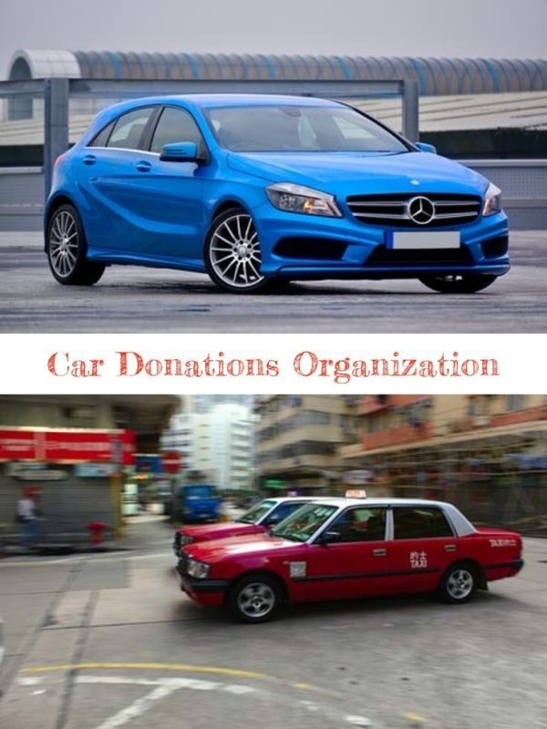 Car Donations For Charities Car Charity Organizations Local