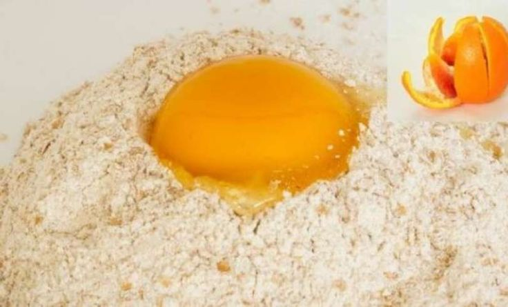 Here Is How To Lose 30 Pounds With Oranges And Eggs In Just 15 Days (RECIPE)