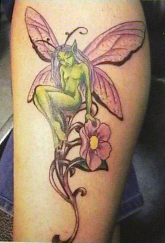 25 best ideas about fairy tattoo designs on pinterest fairies tattoo top tattoos and branch. Black Bedroom Furniture Sets. Home Design Ideas