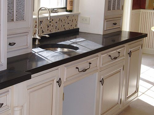 101 best concrete countertops images on pinterest | kitchen, dream
