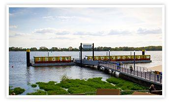 Schülauer Fährhaus Fischrestaurant und Eventlocation in Hamburg
