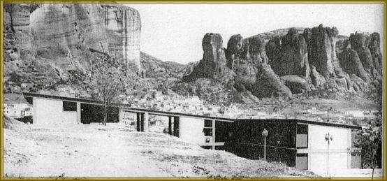 Φώτος από την αίγλη του ΞΕΝΙΑ Καλαμπάκας τη δεκαετία του '60 – Ένα στοίχημα που πρέπει να ξανακερδηθεί :: ekalampaka.gr