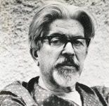 Andreas Empirikos 1901-1975.He was one of the major representatives of surrealism in Greece. His first poetic collection, Ipsikaminos, was a heretic book, characterized by the lack of the punctuation and the peculiarity of the language.