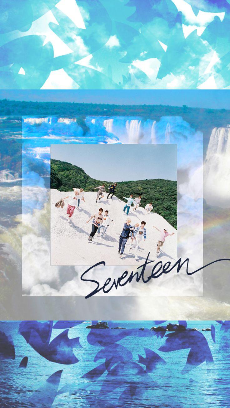 seventeen kpop phone wallpapers - photo #6