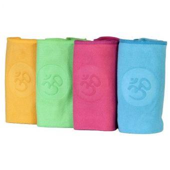 BODYNOVA Yogamatten Massageliegen Praxisbedarf Oakworks TAOline Pilates Shiatsumatten Yogamode Yogabekleidung   Yogatuch NO SWEAT Towel L   Yogamatten Hot Stones Meditationskissen Shiatsu Matten -