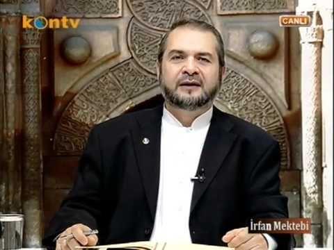 Abdurrahman Büyükkörükçü Dua'nın Önemi 28 09 2011   DİNİ SOHBETLER on Vimeo