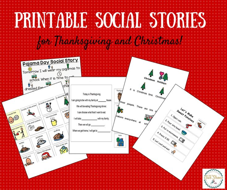 It is a graphic of Remarkable Printable Social Story
