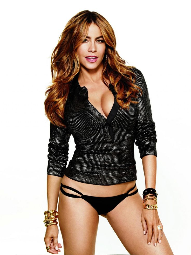 1000+ images about Sofia Vergara on Pinterest | Sofia Vergara Young ...