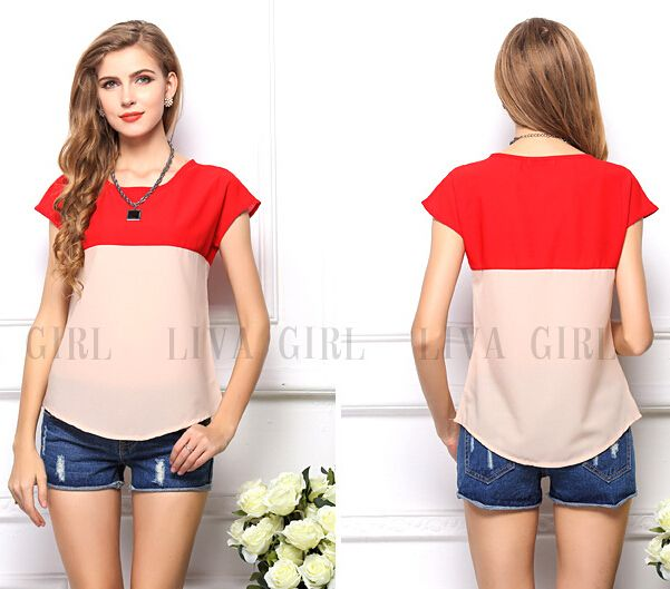 Cheap T-Shirts on Sale at Bargain Price, Buy Quality shirt metal, t-shirt lycra, t-shirt time shirts from China shirt metal Suppliers at Aliexpress.com:1,Model Number:BK008 2,Season:Summer 3,Pattern Type:Patchwork 4,Collar:O-Neck 5,Clothing Length:Regular