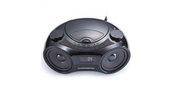 Φορητό ραδιόφωνο CD / MP3 / USB, 5W.Φορητό ράδιο CD με μοντέρνο σχεδιασμό. Μπορείτε να ακούσετε τα αγαπημένα σας κομμάτια από audio CD, MP3 CD και USB stick σε μορφή MP3.- Ψηφιακός ραδιοφωνικός δέκτης FM- Αναλογικός συντονισμός ραδιοφώνου με ψηφιακή εμφάνιση συχνότητας- 20 μν