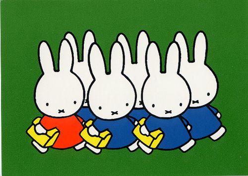 Miffy nostalgia!