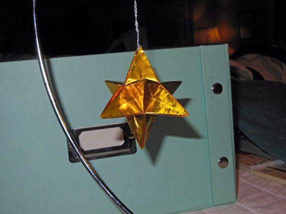 12 unit Spiky Star