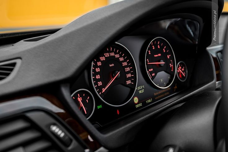 BMW 4 grancoupe dials. #bmw #grancoupe #dials