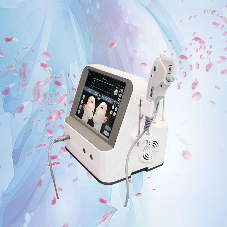 Find Machine Hifu Facial Equipment Aesthetics Beauty and