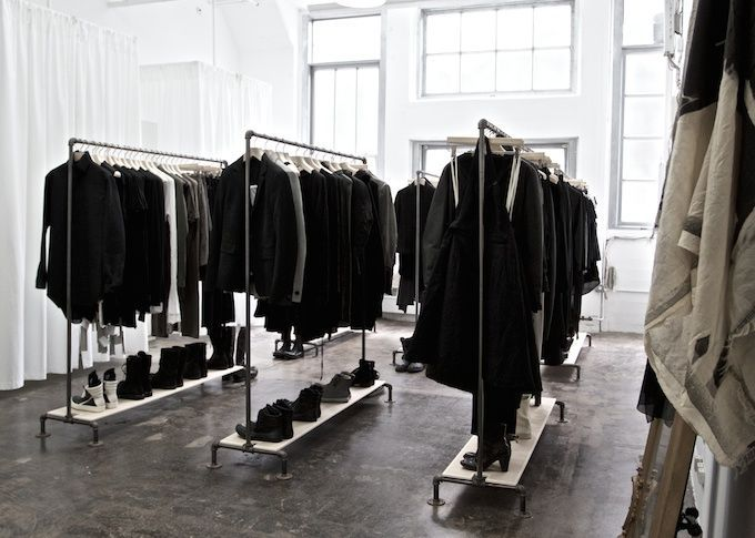 - The Only 50 Items You Need for an All Black Wardrobe | Complex