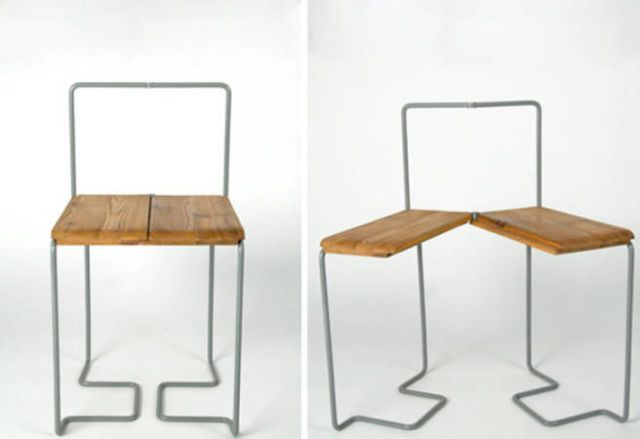 Transforming Furniture That Will Revolutionize Your Small Space