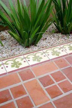 piso para jardin - Buscar con Google