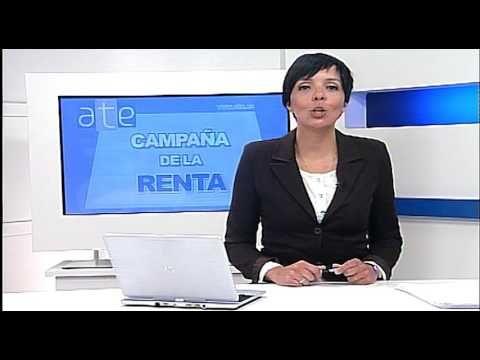 Campaña #Renta2015: ¿Cuándo finalizar el plazo para la presentación de la declaración de la renta correspondiente al ejercicio 2015? | GRUPO ATE